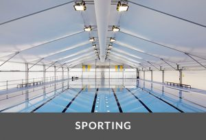 Sporting Structures