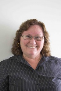 Sue Brown H-line Structures Accounts Manager