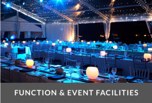 Function and Event Facilities